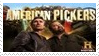 American Pickers Stamp 2 by dA--bogeyman