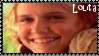 Dominique Swain Lolita Stamp by dA--bogeyman