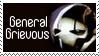 General Grievous Stamp 10 by dA--bogeyman