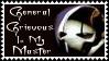 General Grievous Stamp 2 by dA--bogeyman