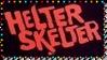 Helter Skelter Stamp by dA--bogeyman