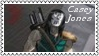 TMNT Casey Jones Stamp 4 by dA--bogeyman