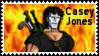 TMNT Casey Jones Stamp 2 by dA--bogeyman