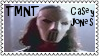TMNT Casey Jones Stamp 1 by dA--bogeyman