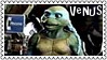 TMNT Venus Stamp 3 by dA--bogeyman