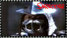TMNT Shredder Stamp 3 by dA--bogeyman
