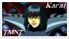 TMNT Karai Stamp 3 by dA--bogeyman