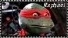 TMNT Raphael Stamp 2 by dA--bogeyman