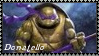 TMNT Donatello Stamp 1 by dA--bogeyman