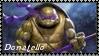 TMNT Donatello Stamp 1 by dA--bogeyman