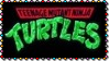 TMNT Ninja Turtle Logo Stamp 1 by dA--bogeyman