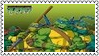 TMNT Turtle Team Stamp 5 by dA--bogeyman