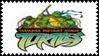 TMNT Turtle Team Stamp 4 by dA--bogeyman