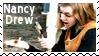 Nancy Drew Stamp 10 by dA--bogeyman