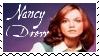 Nancy Drew Stamp 9 by dA--bogeyman