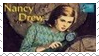 Nancy Drew Stamp 7 by dA--bogeyman