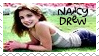 Nancy Drew Stamp 4 by dA--bogeyman