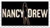 Nancy Drew Stamp 1