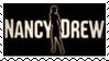 Nancy Drew Stamp 1 by dA--bogeyman