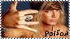 Poison Glam Metal Stamp 6 by dA--bogeyman