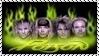 Poison Glam Metal Stamp 2 by dA--bogeyman