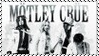 Motley Crue Hair Metal Stamp 5 by dA--bogeyman