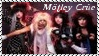 Motley Crue Hair Metal Stamp 3 by dA--bogeyman