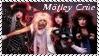 Motley Crue Hair Metal Stamp 3 by dA--bogeyman