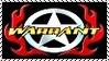 Warrant Glam Metal Stamp 4 by dA--bogeyman