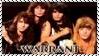 Warrant Glam Metal Stamp 2 by dA--bogeyman