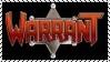 Warrant Glam Metal Stamp 1 by dA--bogeyman