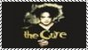 The Cure Gothic New Wave Stamp by dA--bogeyman