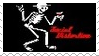 Social Distortion SxDx Stamp by dA--bogeyman