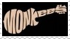 The Monkees Stamp by dA--bogeyman