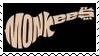 The Monkees Stamp by dA--bogeyman