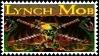 Lynch Mob Heavy Metal Stamp by dA--bogeyman