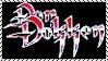Don Dokken Hard Rock Stamp by dA--bogeyman