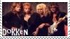 Dokken Glam Metal Stamp 8 by dA--bogeyman