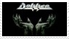 Dokken Glam Metal Stamp 6 by dA--bogeyman