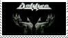 Dokken Glam Metal Stamp 6 by dA--bogeyman
