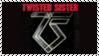 Twisted Sister Stamp 10 by dA--bogeyman
