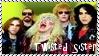Twisted Sister Stamp 9 by dA--bogeyman