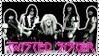 Twisted Sister Stamp 5 by dA--bogeyman