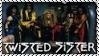Twisted Sister Stamp 2 by dA--bogeyman