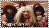 Twisted Sister Stamp 1 by dA--bogeyman