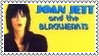 Joan Jett Glam Punk Stamp 5 by dA--bogeyman