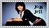 Joan Jett Glam Punk Stamp 4 by dA--bogeyman