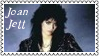 Joan Jett Glam Punk Stamp 2 by dA--bogeyman