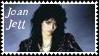 Joan Jett Glam Punk Stamp 2 by dA--bogeyman