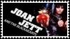 Joan Jett Glam Punk Stamp 1 by dA--bogeyman